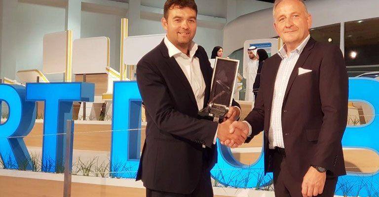 Award by Wacom