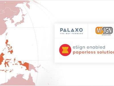 MiSign eSign ASEAN