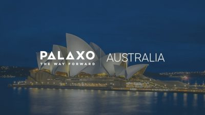 Palaxo in Australia